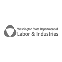 Washington State Labor & Industries logo