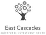 East Cascades Logo