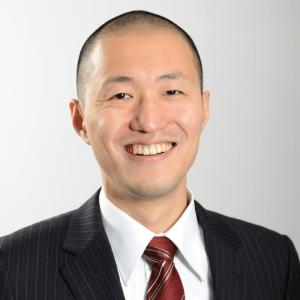 Naoto Onishi