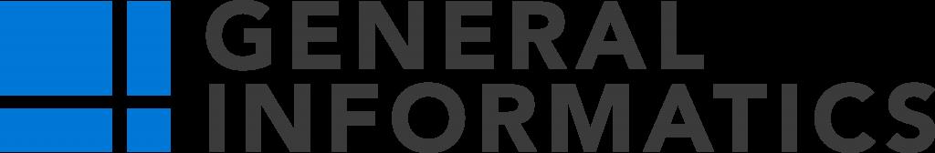 General Informatics logo