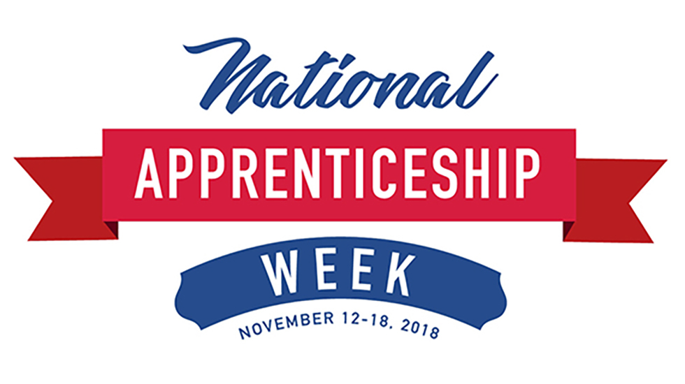 Apprenti Celebrates National Apprenticeship Week